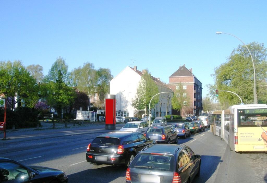 Ahrensburger Str./Eichtalstr.