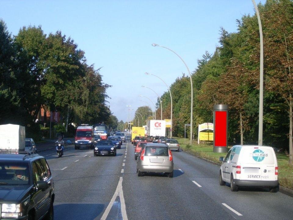 Osdorfer Landstr. 380/Zassenhausweg