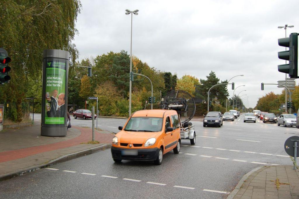 Elbgaustr./Farnhornweg/Lüttkamp