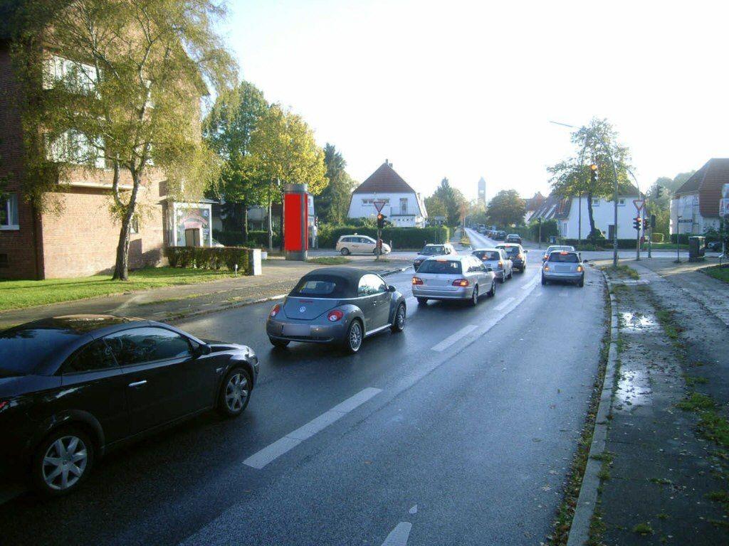 Lesserstr. 137/Tilsiter Str.