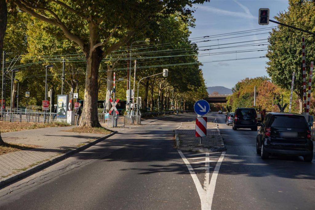 U-Bf Kalbach/Oberer Kalbacher Weg (Nord)