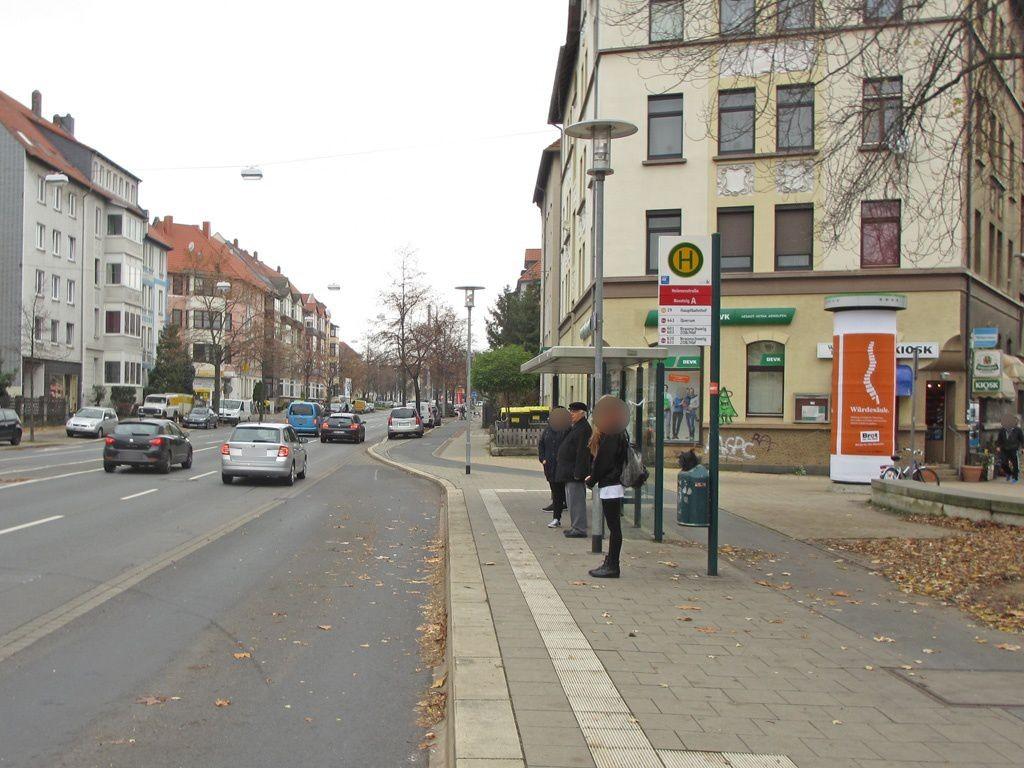 Frankfurter Str./Frankfurter Platz