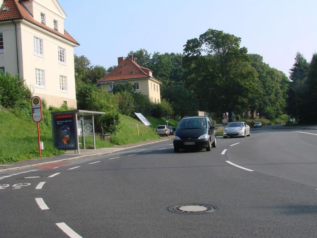 Knollstr./Gertrudenkirche sew./We.li.