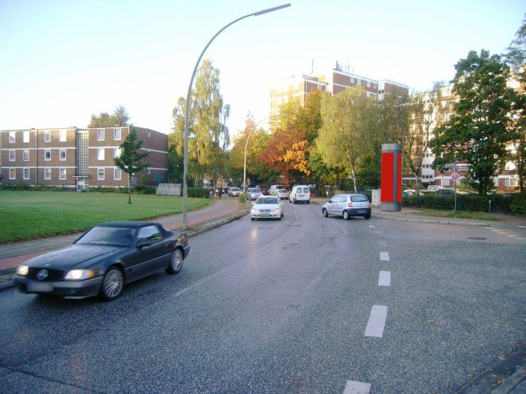 Nordalbingerweg/Wagrierweg
