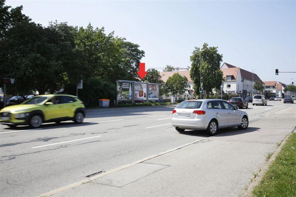 Hafenrandstr./Vogelhüttendeich