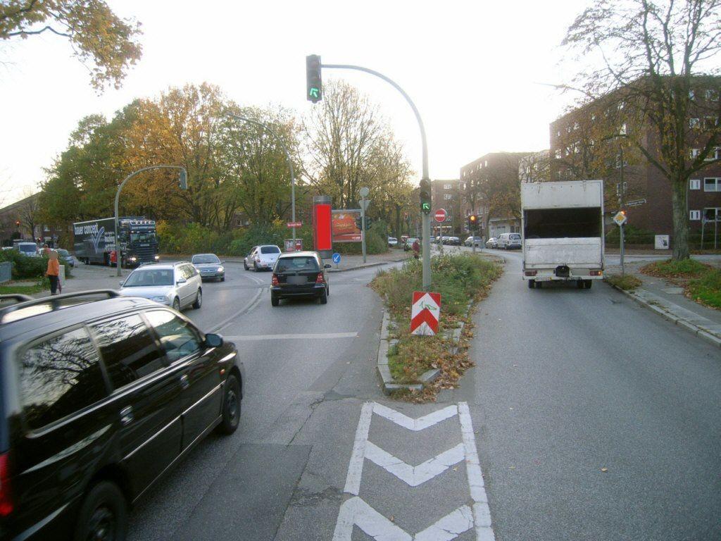 Steilshooper Str./Rümkerstr.