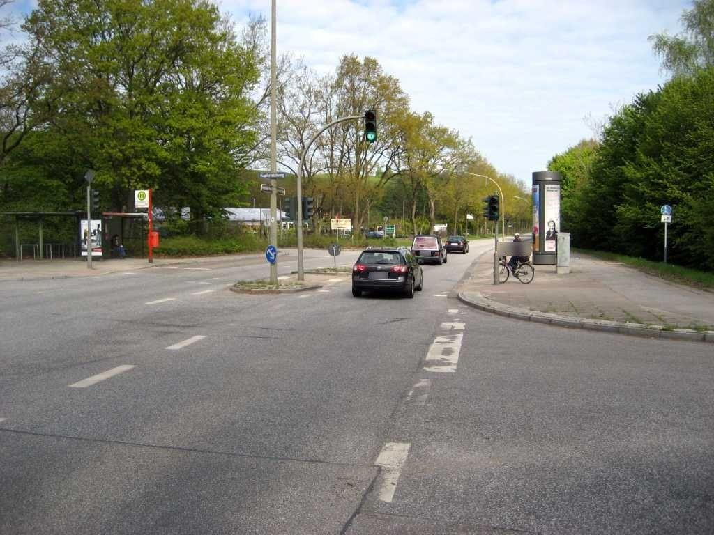 Harksheider Str./Kupferteichweg