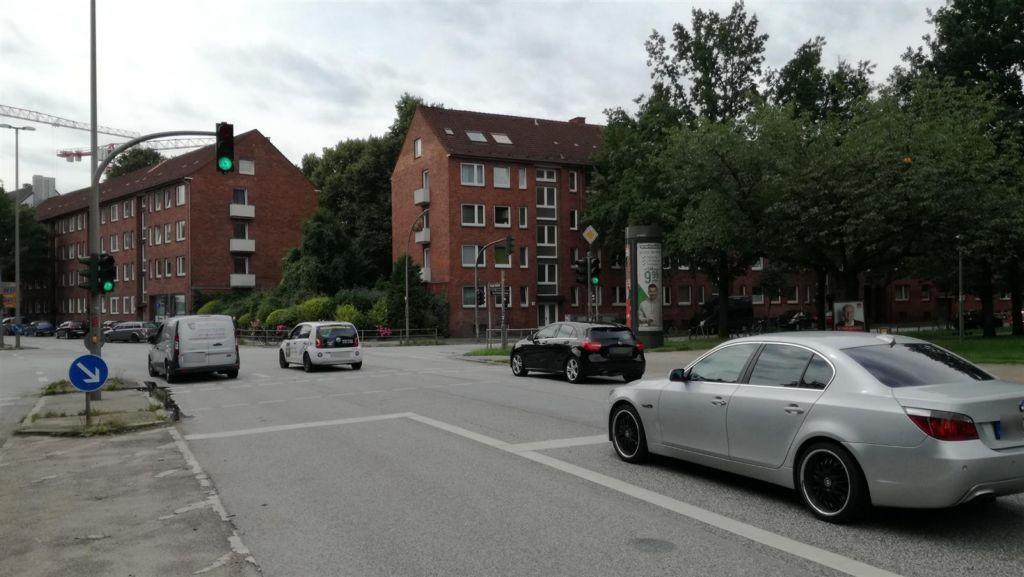 Kieler Str./Augustenburger Str.