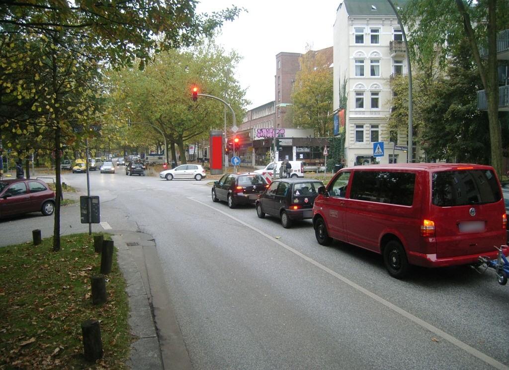 Eimsbütteler Chaussee/Bellealliancestr.