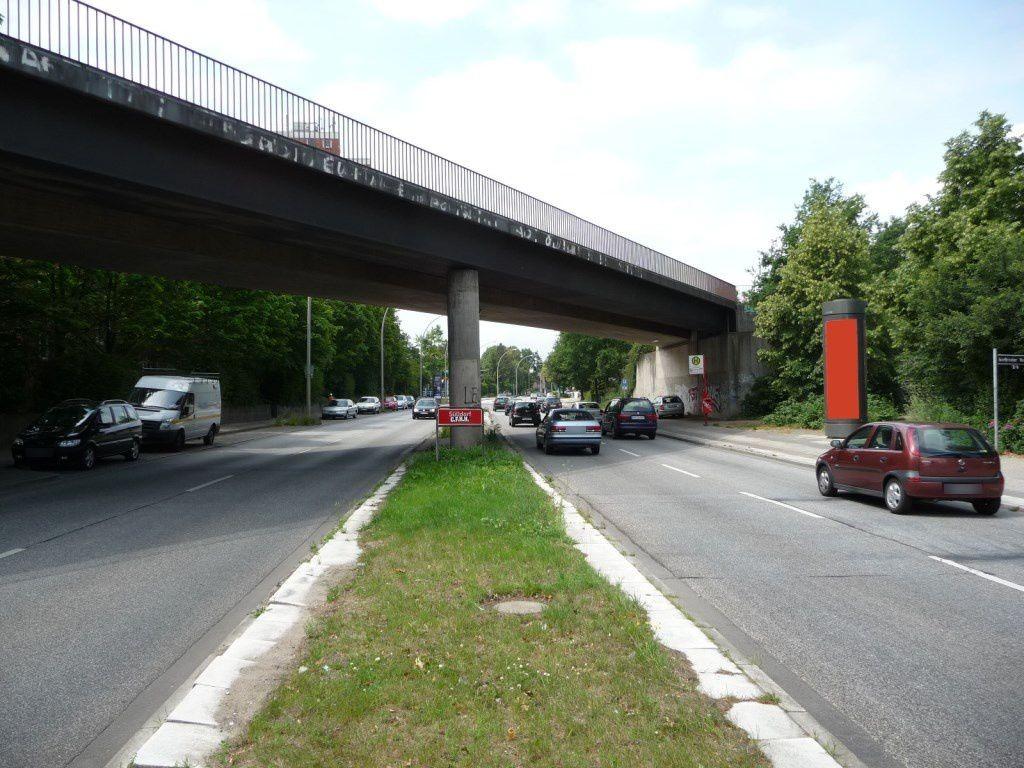 Sülldorfer Landstr./Iserbrooker Weg
