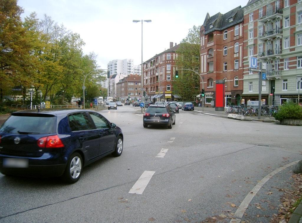 Methfesselstr./Stellinger Weg