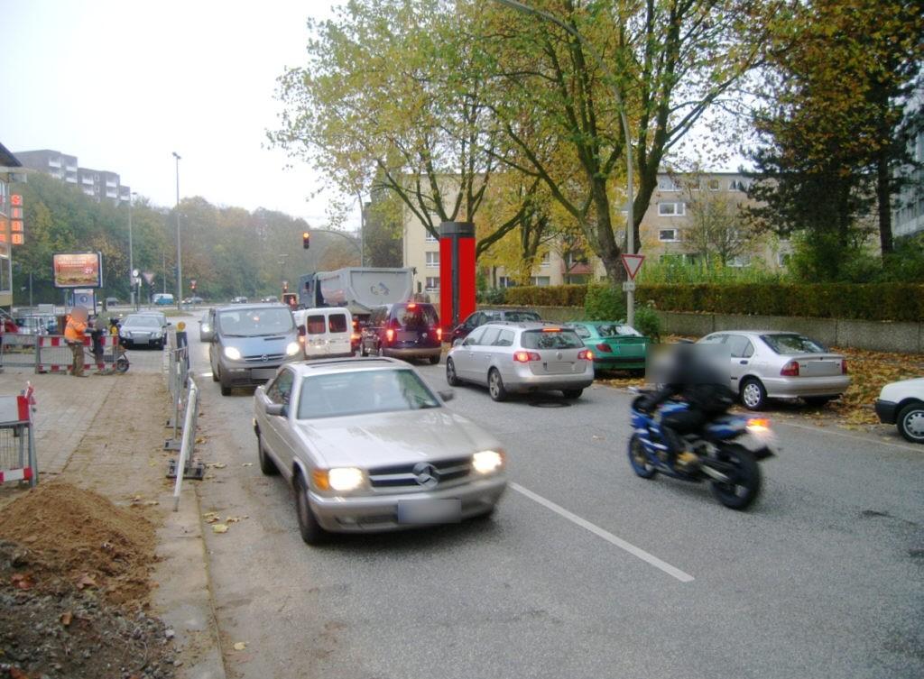 Anckelmannstr./Ausschläger Weg