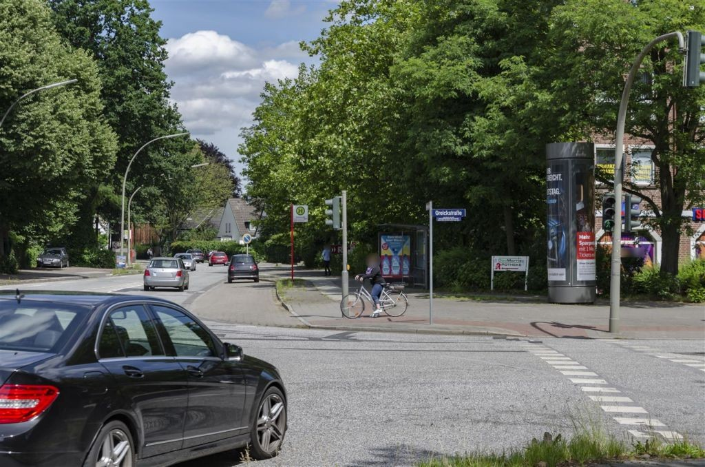 Niendorfer Str./Grelckstr.