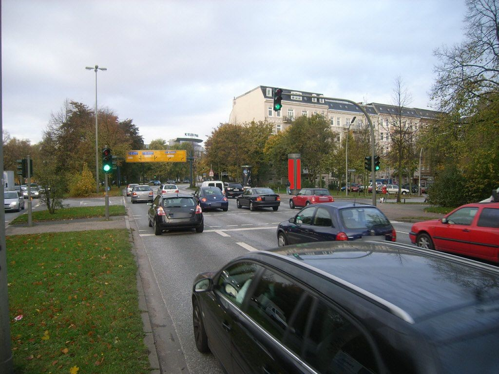 Eimsbütteler Marktplatz/Faberstr.