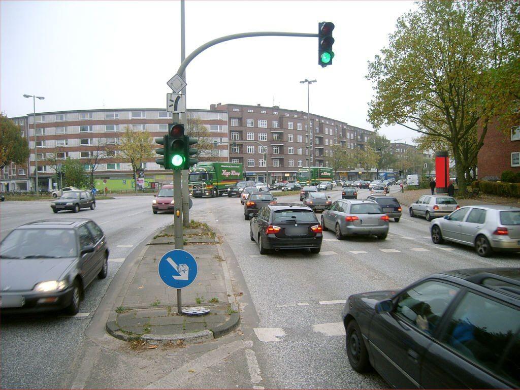 Fruchtallee 141/Heussweg