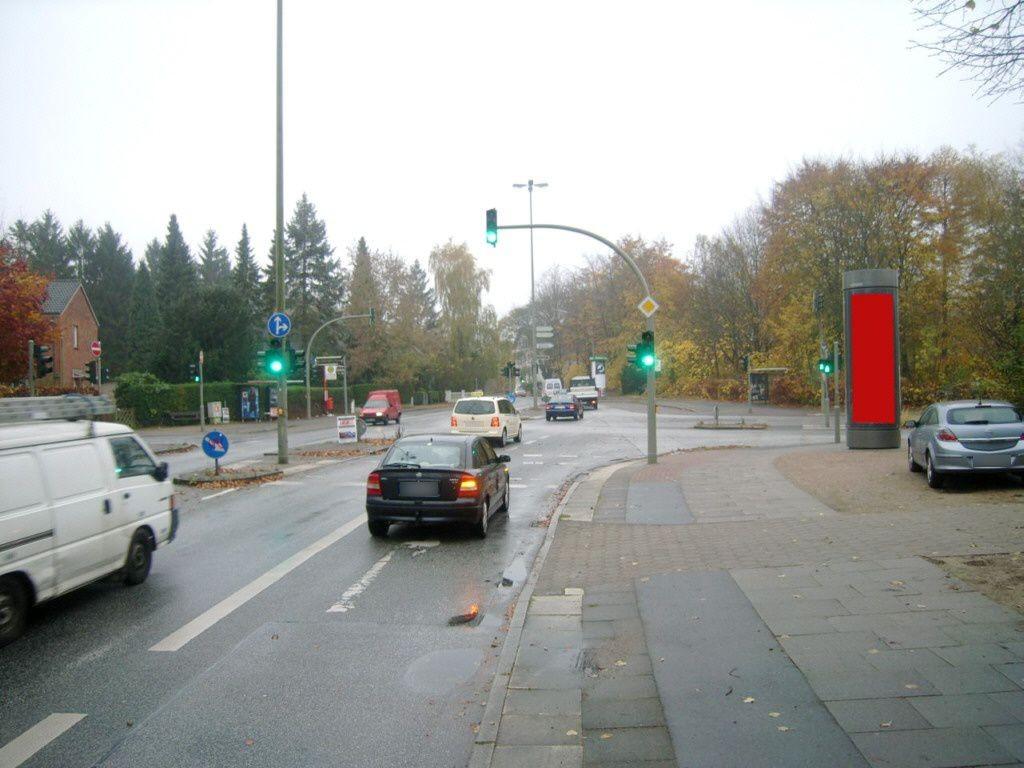 Isfeldstr./Grotefendweg