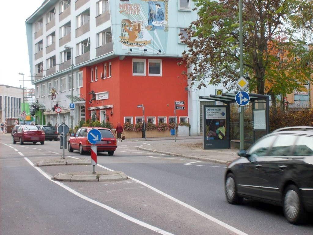 Altst.Kirchenweg/HST E.-J.-Bad Ri.Leopoldpl/We.re.