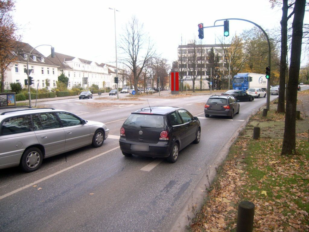 Bremer Str./Hohe Str.