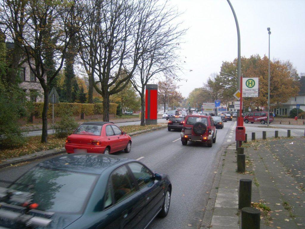 Osdorfer Weg/Kalckreuthweg