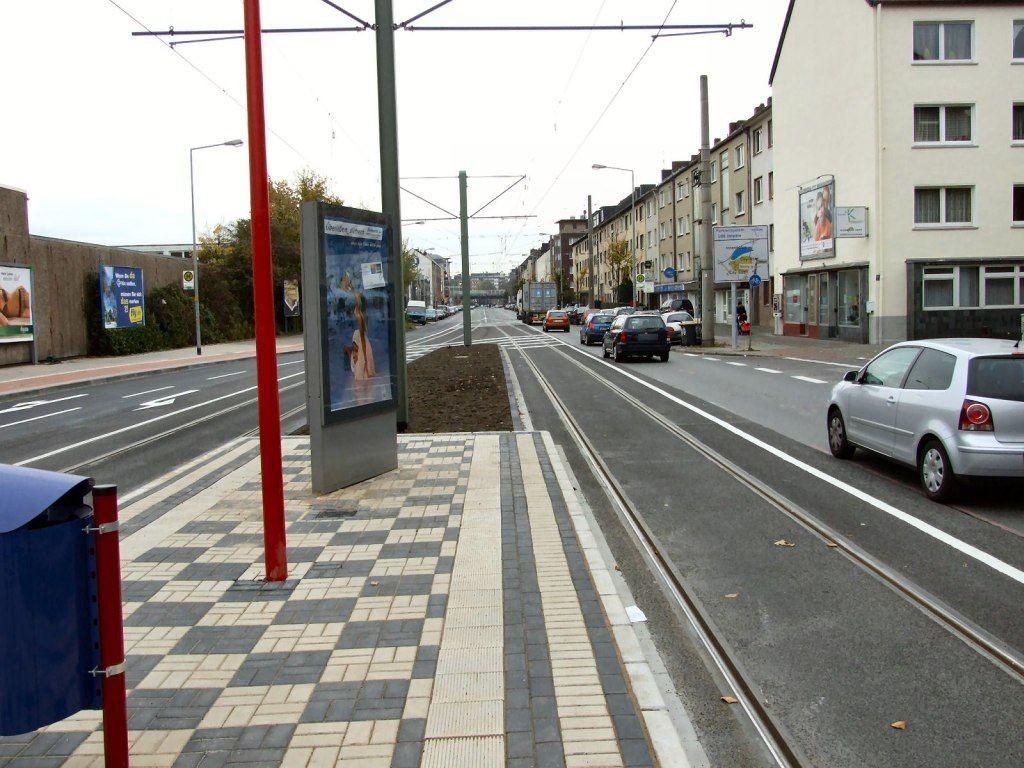 Ruhrorter Str. geg. 55 Nh. Andreasstr.