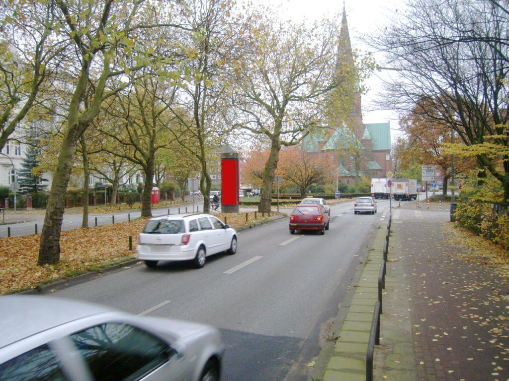 Hohenzollernring/Holstentwiete