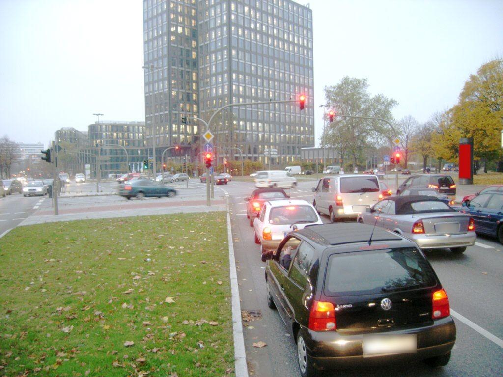 Sechslingspforte/Lübecker Str.