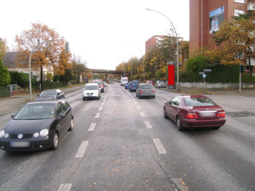 Sülldorfer Landstr. Nh.  89/Forsteck