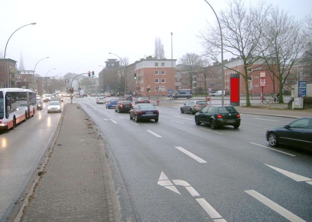 Doormannsweg/Fruchtallee sew.