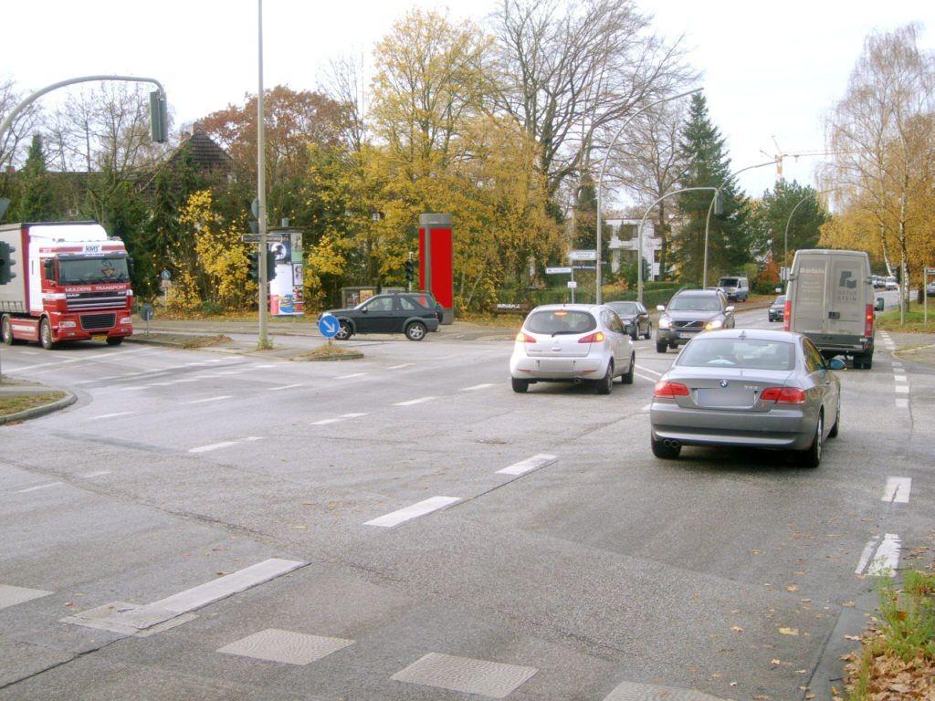 Rissener Landstr./Sülldorfer Brooksweg