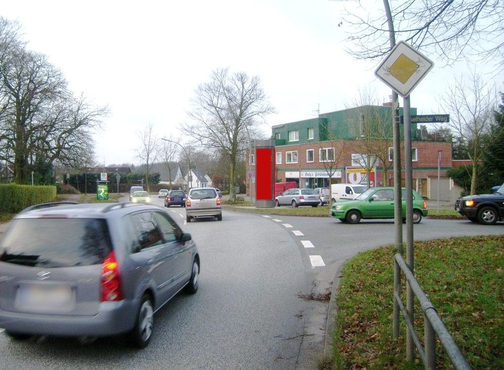 Berner Allee/Saselheider Weg