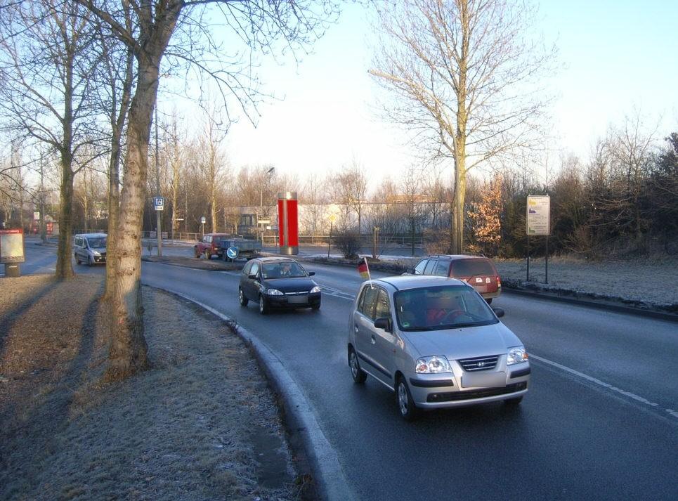 Brücke des 17. Juni/König-Georg-Deich