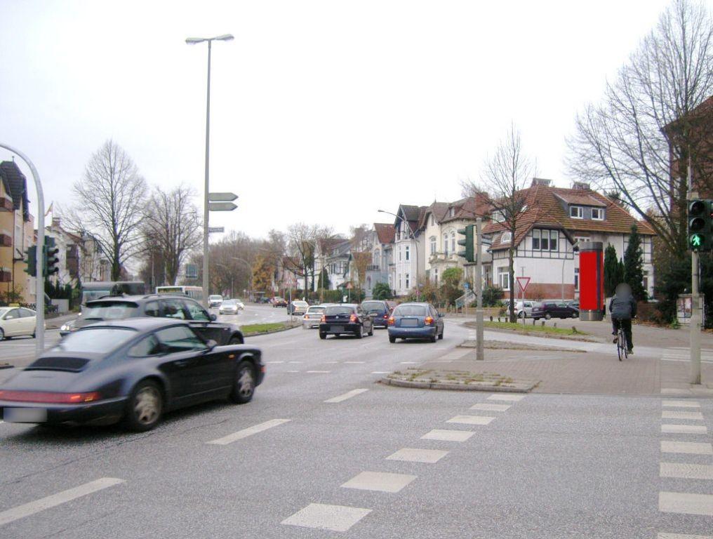 Tarpenbekstr. 141/Nedderfeld