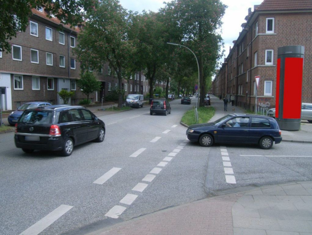 Holtenklinker Str./Pollhof