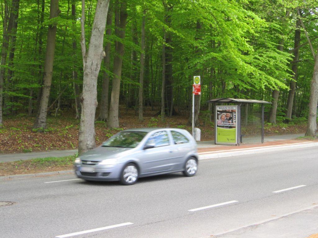 Hofholzallee geg. 128/We.li.