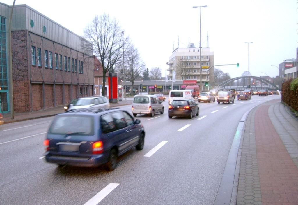 Jenfelder Allee/Tonndorfer Hauptstr.