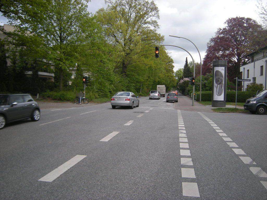 Jüthornstr.  72/Schatzmeisterstr.