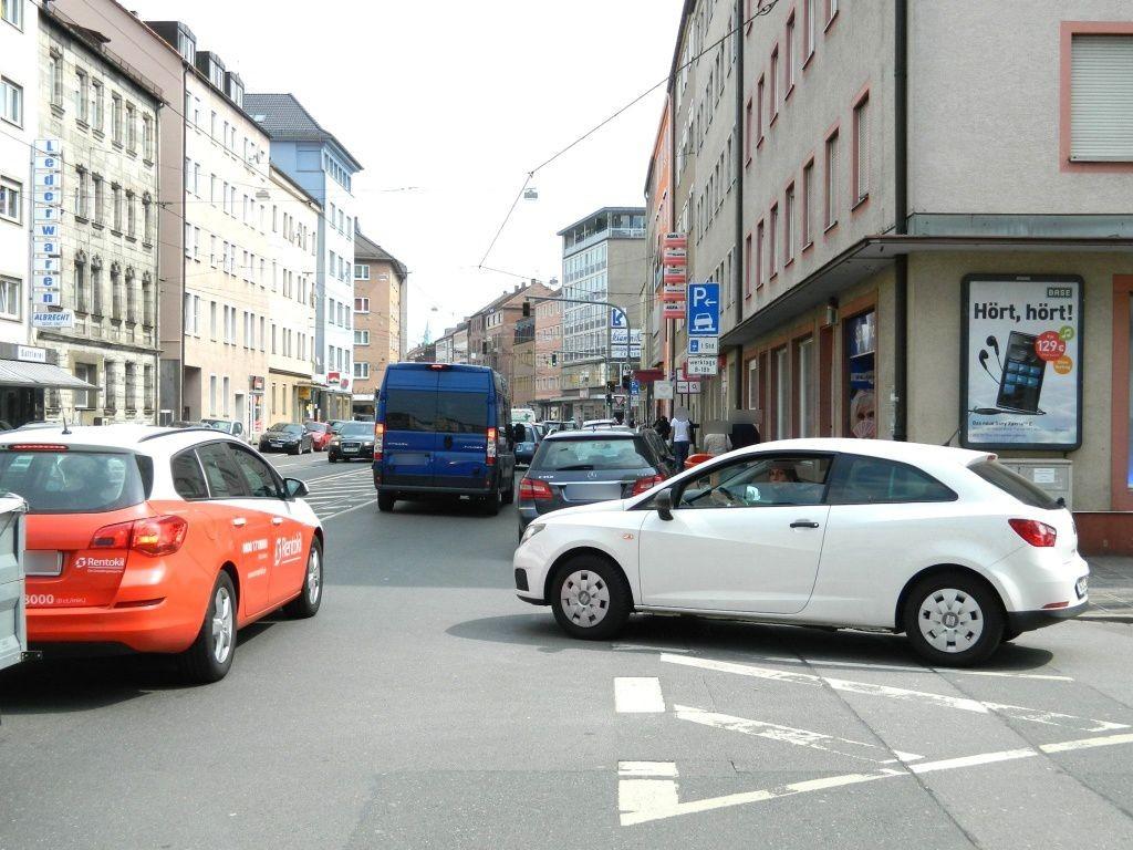 Dallingerstr.  13/Wölckernstr. quer