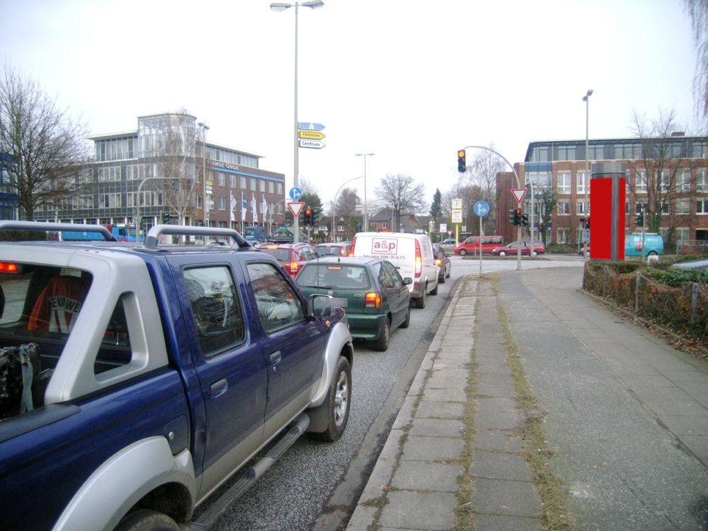 Oldesloer Str/Schleswiger Damm
