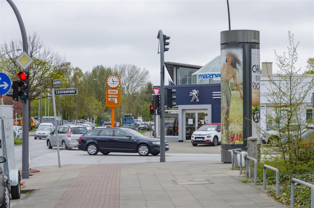 Bornkampsweg/Leunastr.
