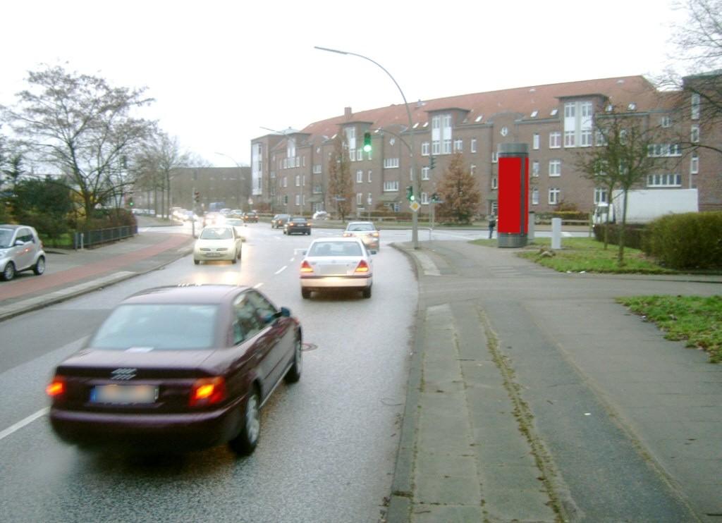 Barmwisch/Pillauer Str.