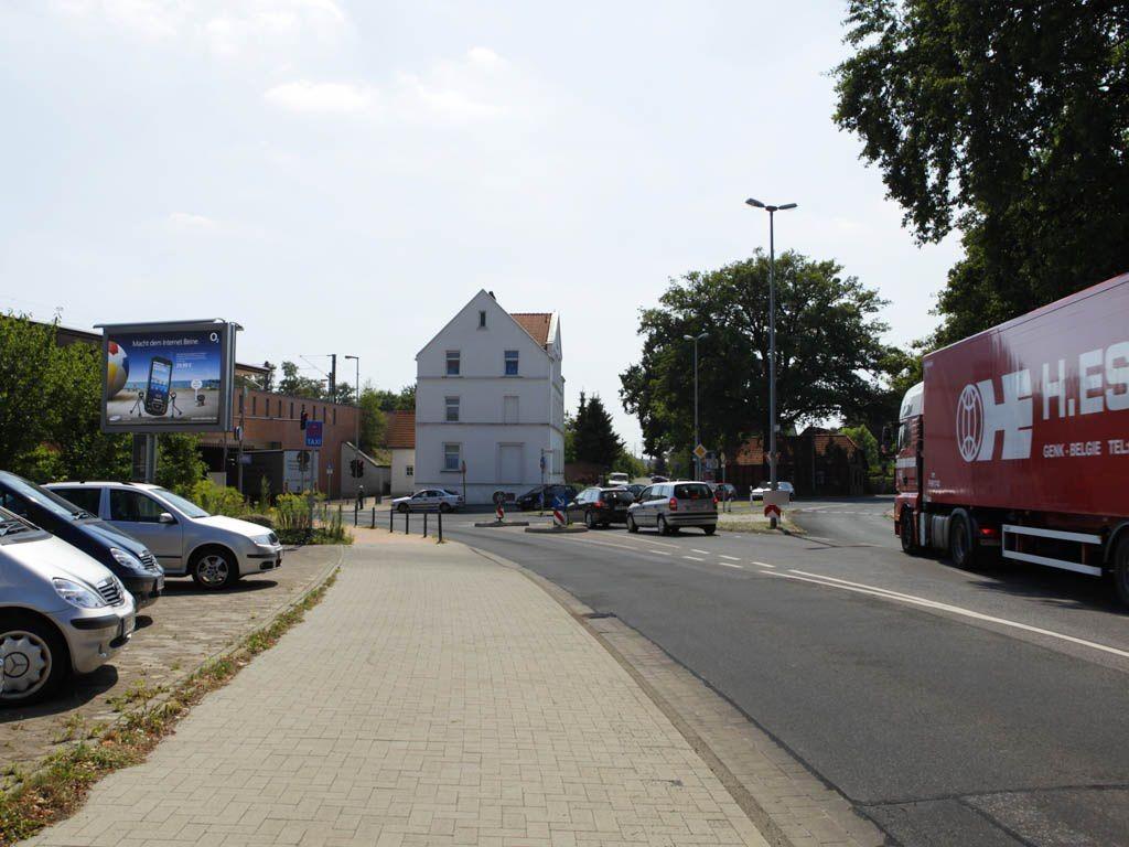 Alt-Vinnhorst/Beneckeallee We.li. CS