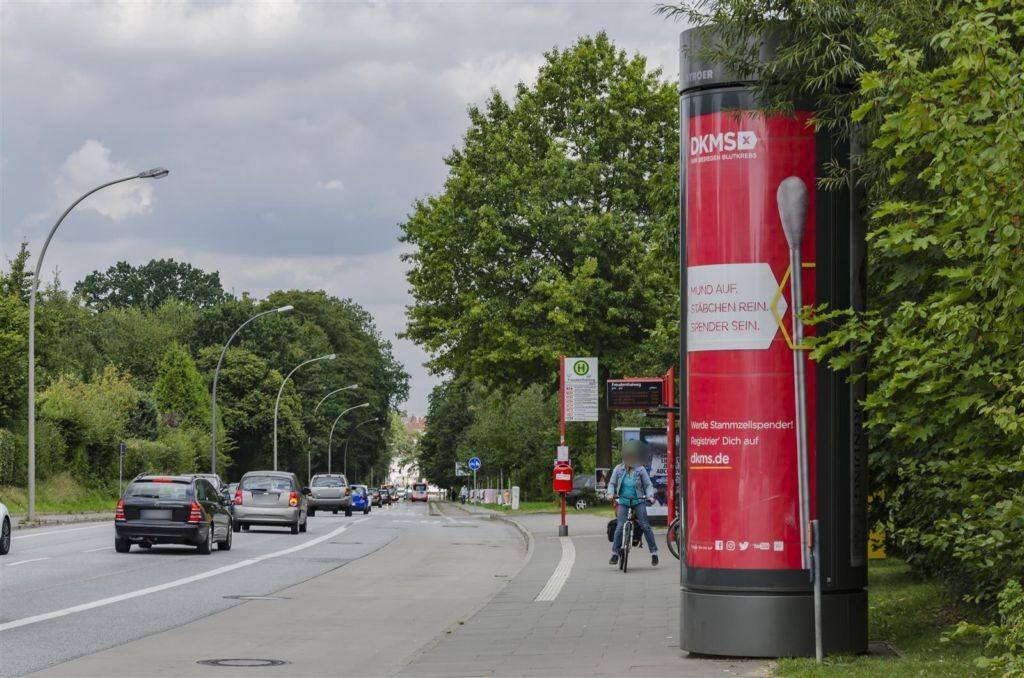 Winsener Str. geg. 110/Trelder Weg (Süd)