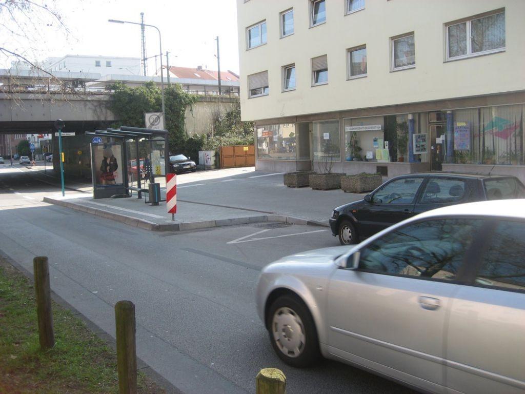 Frankenallee 103/Günderrodestr./innen