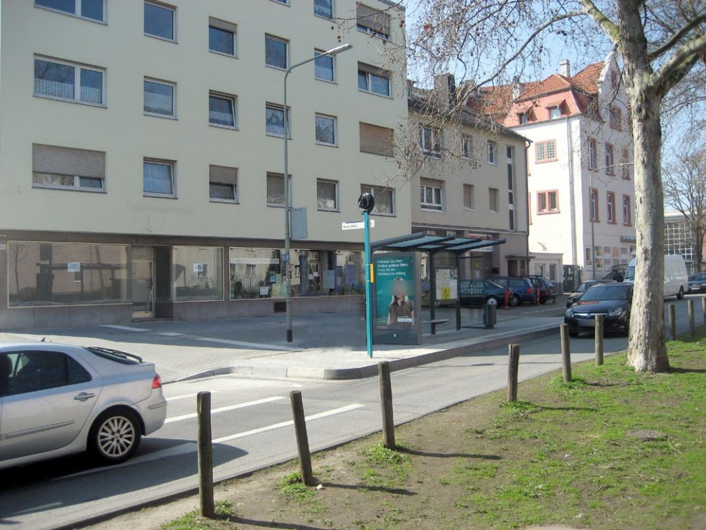 Frankenallee 103/Günderrodestr./außen