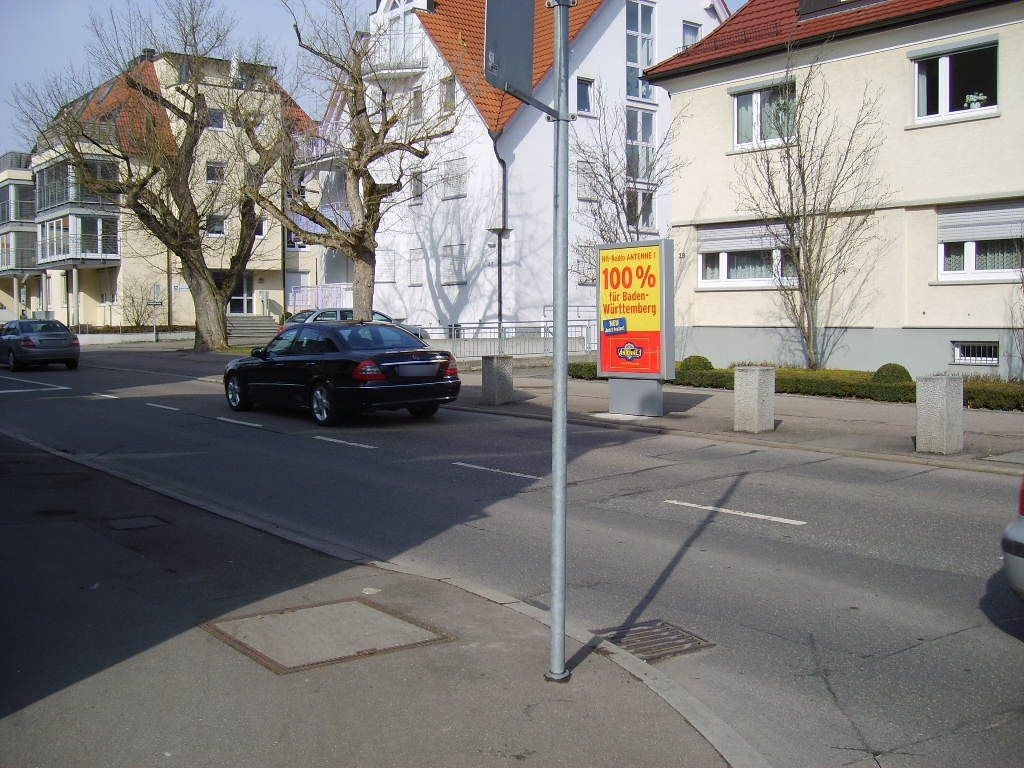 Vaihinger Str.  29/STS