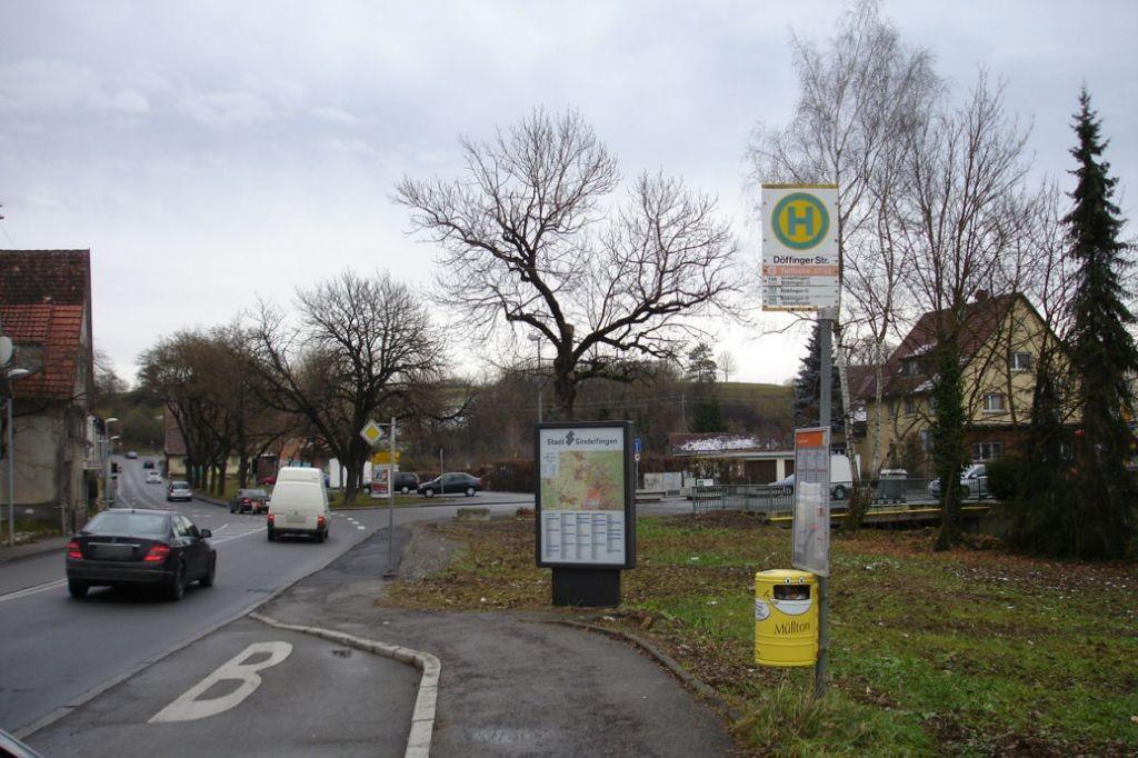 Döffinger Str. geg. 112/We.re.
