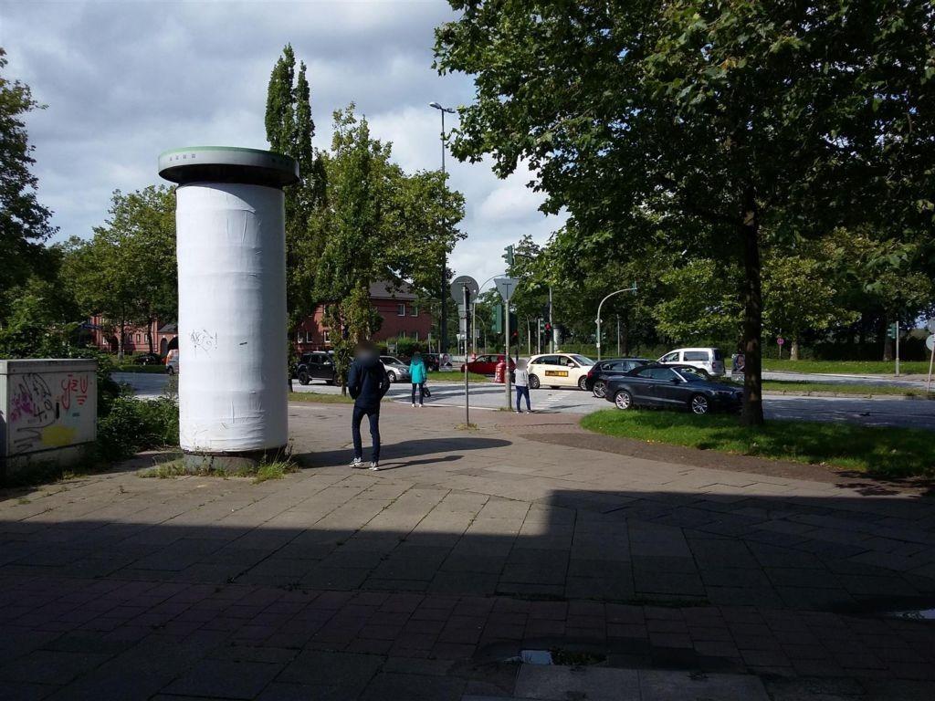 Horner Weg 282/Sievekingsallee