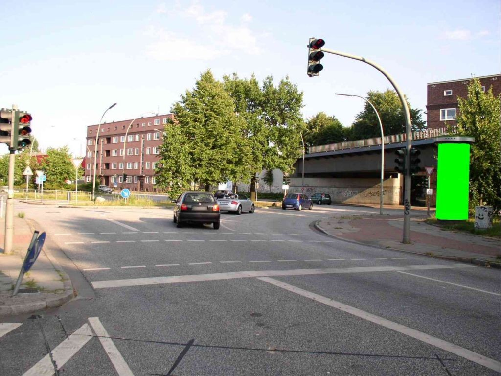 Plöner Str./Stresemannstr.