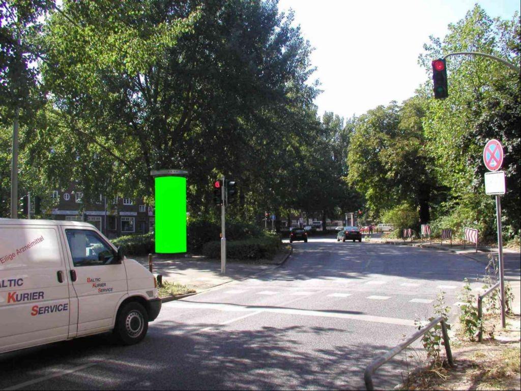 Straßburger Str./Straßburger Platz/Elsässer Str.