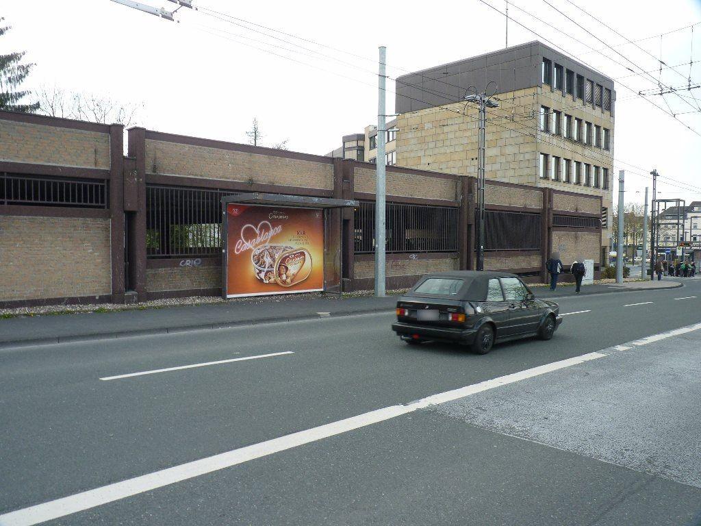 Kieler Str. Busbahnhof PH